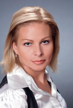 Ирина Синчалова